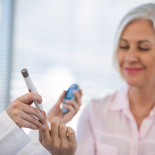 dieta per il diabete di tipo 1