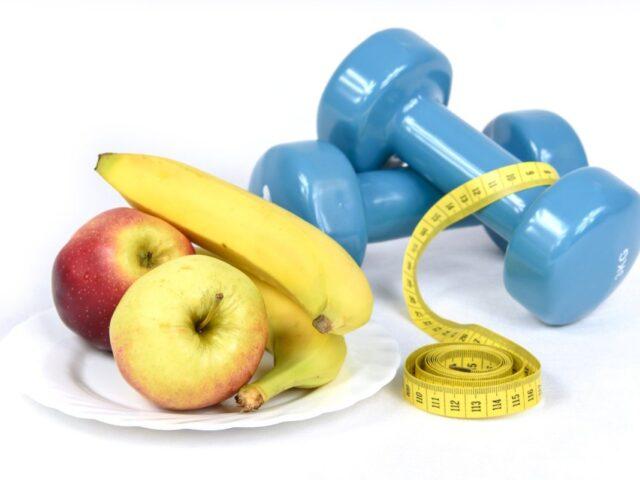 dopo gli eccessi dell'estate è necessario adottare uno stile di vita sano per rimettersi in forma